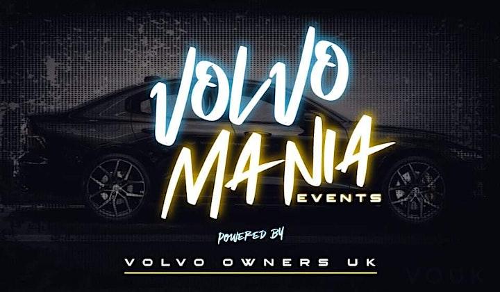 Volvo Mania - Halloween at the Headstocks image