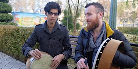 Hidden Drummers of Iran Documentary Screening tickets
