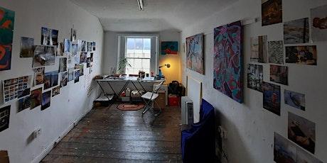 Explore  Abbey Artist Studios in Dublin's City Centre tickets