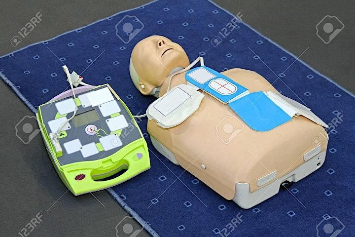 Imagen de Taller de Practicas de Primeros Auxilios Basicos