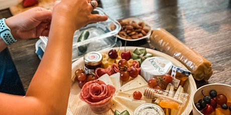 Make Yours Lovely at Crystal Ridge Winery tickets