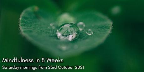 Mindfulness in 8 Weeks Tier 2 tickets