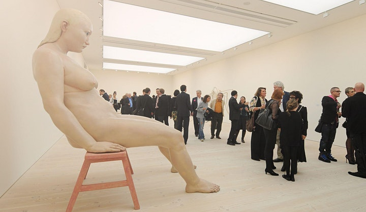 FOCUS Art Fair x HongLee: private view at the Saatchi Gallery ( Free Entry) image