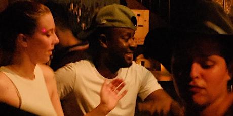 Afterwork BAM @Break: Social Dance + Rencontres autour d'un verre billets
