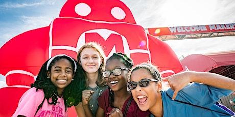 Maker Faire Orlando — Nov 13th & 14th, 2021 tickets