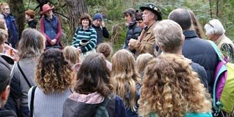 The Hahndorf Story including a traditional custodian's perspective tickets