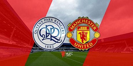 StREAMS@>! (LIVE)-Man United v QPR LIVE ON 24 july 2021 tickets