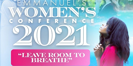 EMMANUEL'S WOMEN'S CONFERENCE 2021 tickets