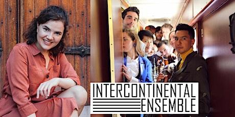 A new Bridge - Intercontinental Ensemble tickets