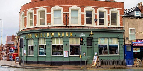 Psychic Night The Willow Bank Anfield Liverpool tickets