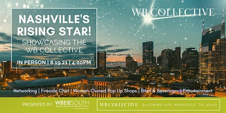 Nashville's Rising Star - Showcasing the WB Collective! tickets