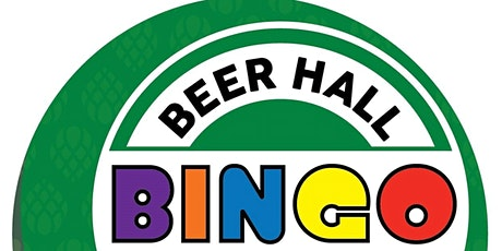 Beer Hall Bingo with Champagne Charlie - Carnival Theme! tickets