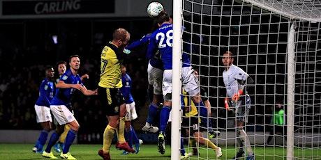 StREAMS@>! r.E.d.d.i.t-Leicester City v Burton LIVE ON 24 july 2021 tickets