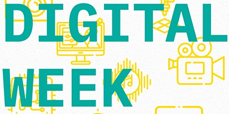 Digital Week biglietti