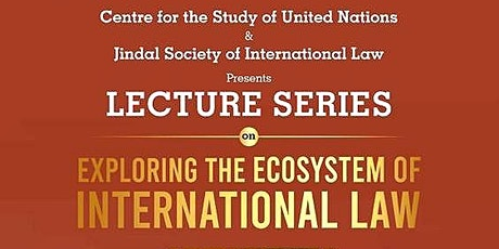 The Sentimental Life of International Law tickets