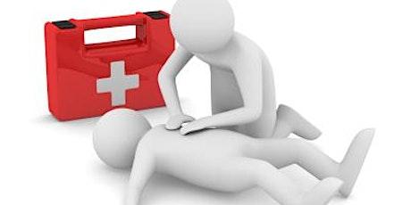 LES GESTES QUI SAUVENT  - comment apprendre en 2h à sauver une vie billets