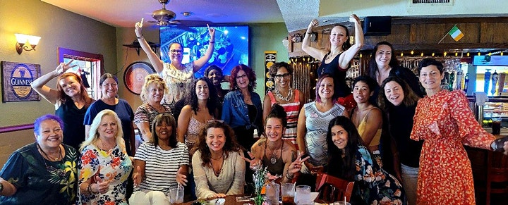 POWER GALS NETWORKING OF ST PETE image