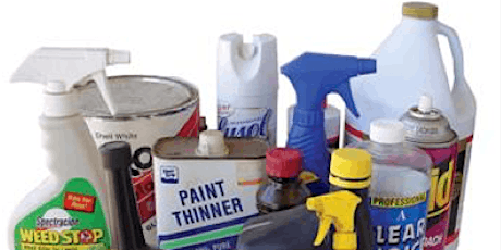 Household Hazardous Waste Collection August 28, 2021 (SATURDAY)  Oxford, PA tickets