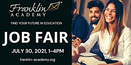Employment Job Fair - Pembroke Pines K-12 Campus tickets