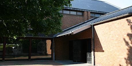 Hl. Messe  St. Elisabeth Köln/Pesch Tickets
