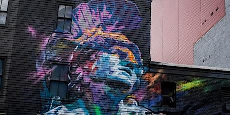 Art is All Around Us- Halifax Art Walking Tour tickets