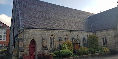 12 Noon Sunday Mass 1st August 2021 tickets