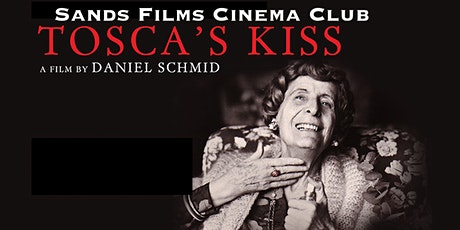 Tosca's Kiss (Online viewing) tickets