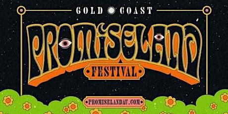 Promiseland Music Festival 2021 tickets