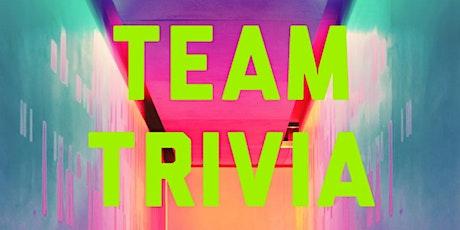 305 Team Trivia Night - Gay Vista Social Club tickets