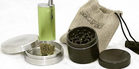 Cannabis Dispensary Basic Training - Nov 6th tickets