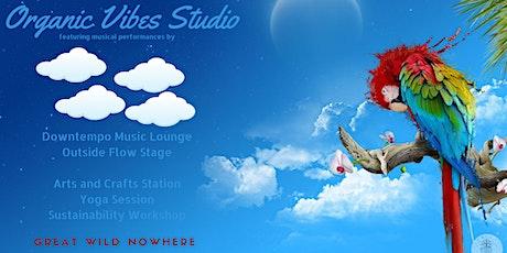 Organic Vibes Studio tickets