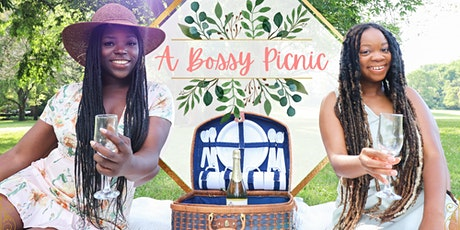 The Bossy Picnic tickets