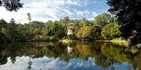 10am -11am Arrival - Visit the Lake Shrine - Single Vehicle tickets