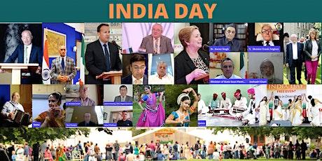 India Day biglietti