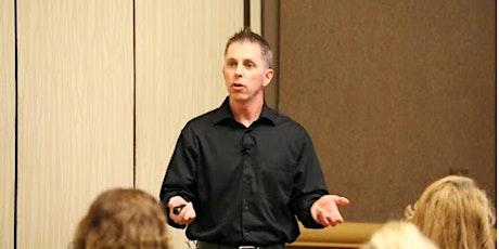 Breakthrough Leadership Seminar with Shawn Casemore tickets
