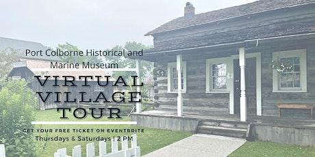 Virtual Village Tour tickets