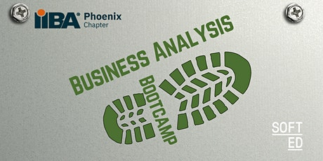 Business Analysis Bootcamp 2021 tickets