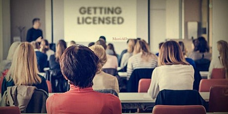 FREE 19 FL Real Estate Classes in Zoom Classroom tickets