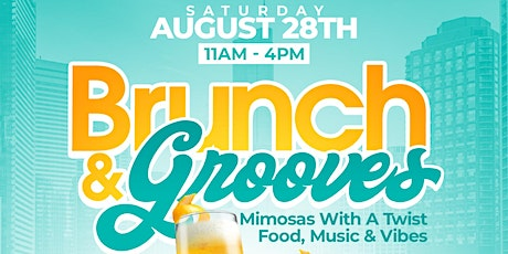 Brunch & Grooves (Chicago) tickets