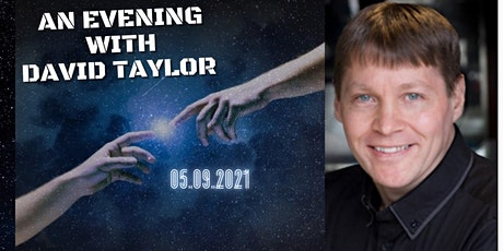 A PSYCHIC EVENING WITH DAVID TAYLOR tickets