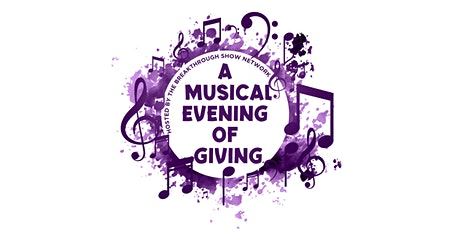 A Musical Evening of Giving tickets