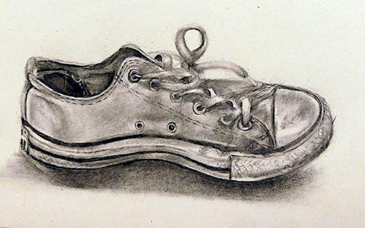 Beginners Drawing Workshop image