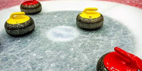 Practice / Pick-Up Curling - Summer Games Special 2021 tickets