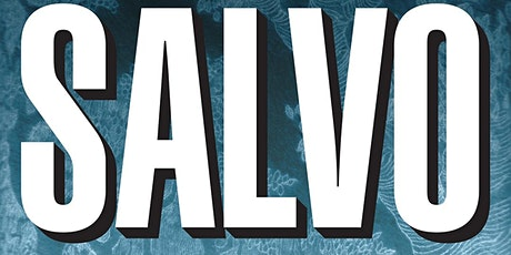 Salvo (fka Pain)  at Sidetracks Music Hall tickets