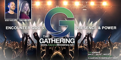 The Gathering August 22, 2021 tickets