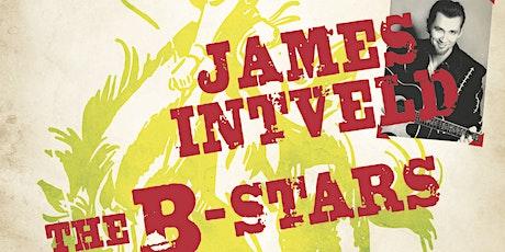 James' & Greg's Birthday Jamboree with James Intveld + The B-Stars tickets
