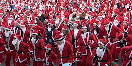 Santa 10k tickets