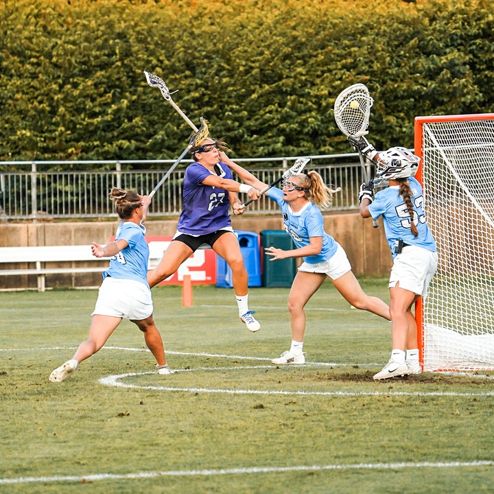 Athletes Unlimited Lacrosse Day Pass - Sunday, 7/25 Game 5 & Game 6 image