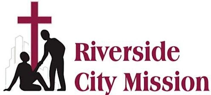 Volunteer at Riverside City Mission image