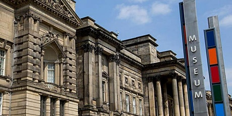 Adult Autism Group  - Visit to World Museum, Liverpool tickets